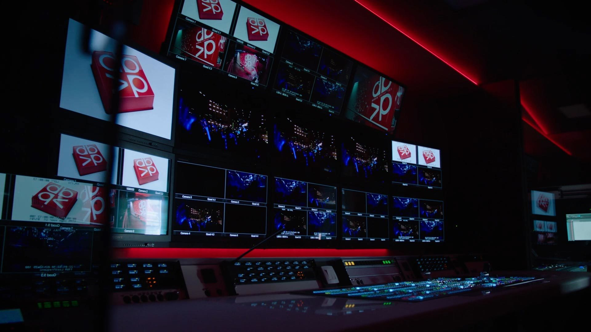 What we do broadcast solutions ob van 3