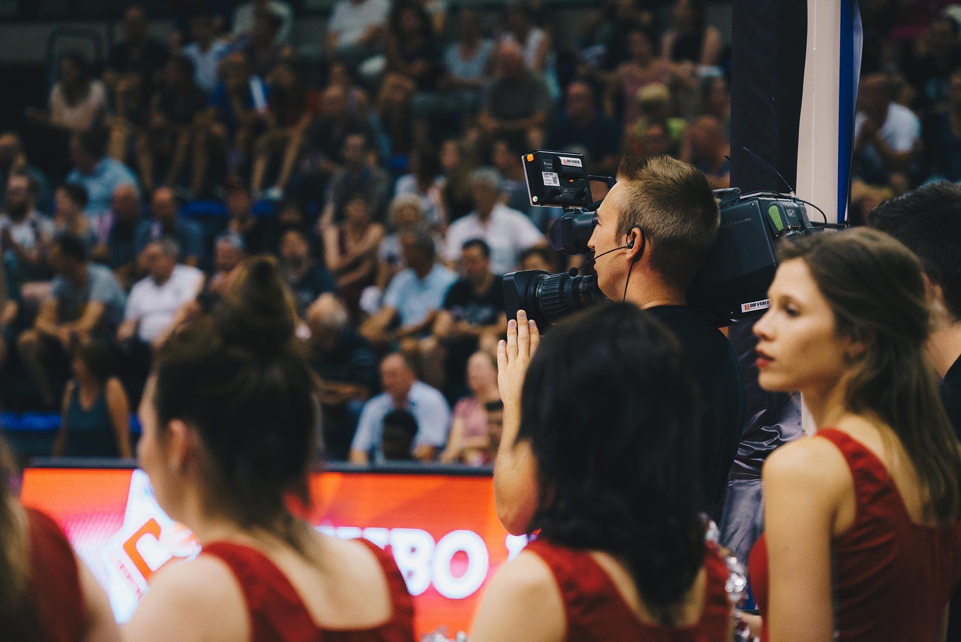 Who we are press basketball