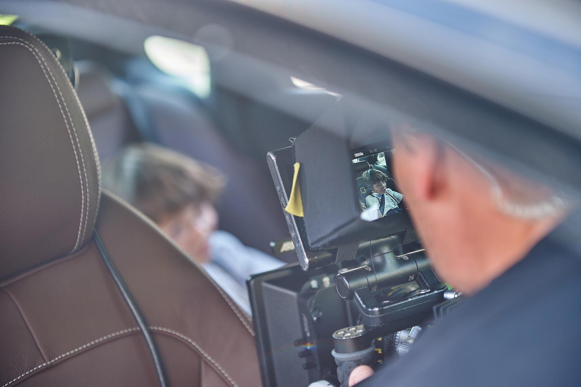 What we do video production productie en opname