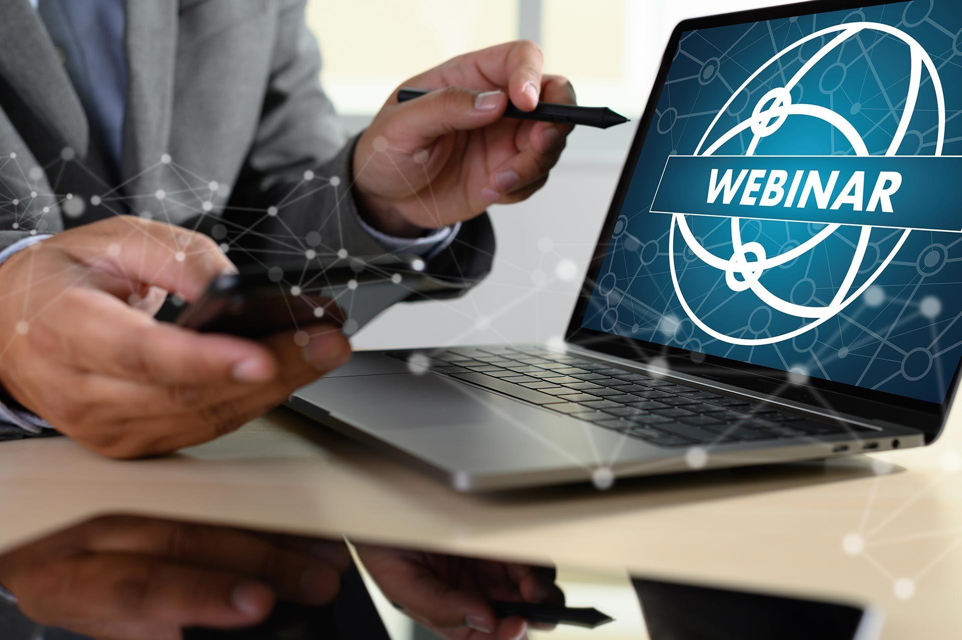 What we do webinar 2