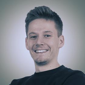 DB Video team member Arnaud
