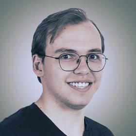 DB Video team member Jens Dekeersmaecker