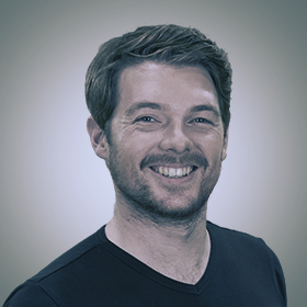 DB Video team member Stuart Mauquoi